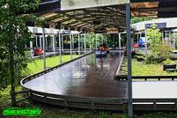 Formel 1 Autoscooter SBF Rides Allgäu Skyline Park Kids Attraktion
