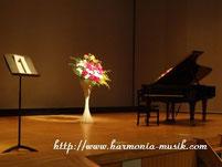 ピアノ教室☆アナウンス無しの・・