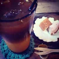 DURALEX & cafe an lait