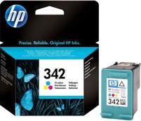HP 342
