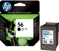 HP 56 - 57