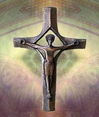 Glaubenswege durch Kreuz und Licht