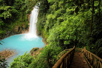 Costa Rica Vacation Package