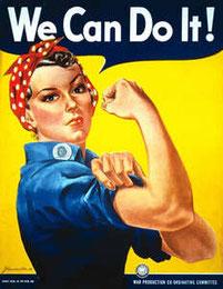Illustration féministe