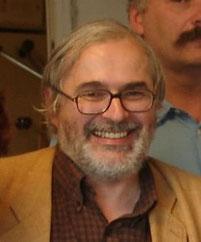 Jean-Louis Robert
