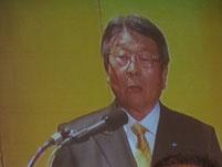 DRP津島社長兼CEO