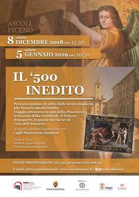 Pinacoteca Civica, percorso guidato in città che si concluderà con un gustosa degustazione di dolci