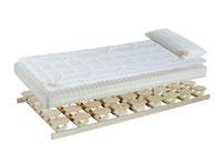 Relax System mit Matratze