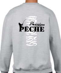pêche sweat