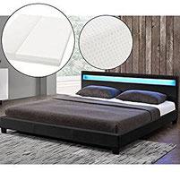 gutes bestes Bett Doppelbett kaufen billig guenstig test tipps erfahrungen meinungen vergleich online bestellen sparen schnaeppchen