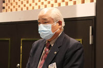 一年理事 L.村椿 孝