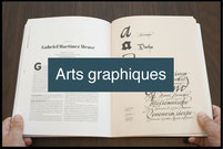 traduction graphisme typographie art