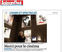 Aujourd'hui en France Emilie Imbert Relations Presse