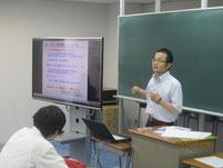 和田義雄さんのお話。