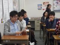 大阪職業体験⑦