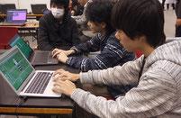 大阪職業体験⑥