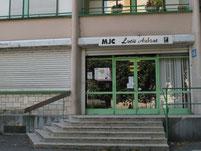 Aïkido Grenoble MJC Lucie Aubrac