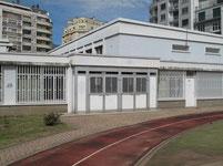 Aïkido Grenoble Gymnase Pegoud