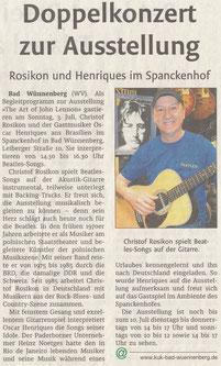 Westfälisches Volksblatt