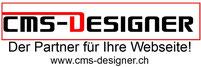 CMS-Designer.ch - auch für Ihre Webseite!