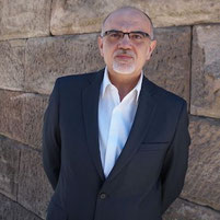 Francisco González autor del libro Arqueología Imposible
