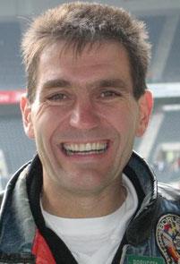 Andi Schröder - Gründer des FC