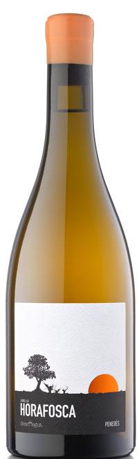 blanc penedès Horafosca vinya vella xarel.lo ecològic organic wine