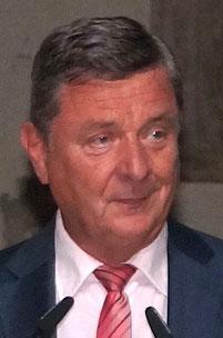 Lutz Trümper, Magdeburgs Oberbürgermeister