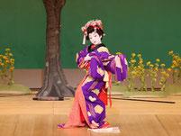 日本舞踊紹介