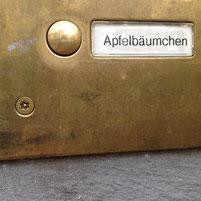 Kontakt & Anmeldung Kindergarten Apfelbäumchen e.V.