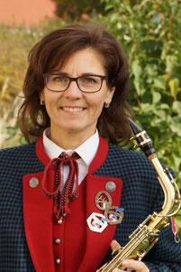 Maria Prand-Stritzko
