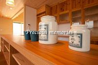 岐阜県多治見市の建築写真です。木造住宅の生活感をイメージする内観写真です。