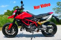 Demnächst: Ducati Hypermotard