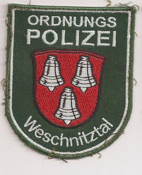 2000-2008 OA Bezirk  Birkenau, Fürth, Lindenfels, Mörlenbach, Rimbach