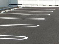 月極駐車場 営業