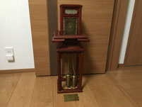 古い時計高価買取します