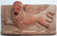 Leone di San Marco in tempo di guerra