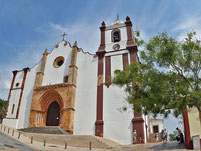 Kathedrale in Silves