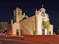 Sao Lourenco Kirche