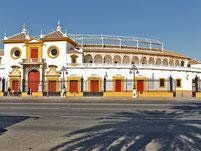 Plaza de Torros