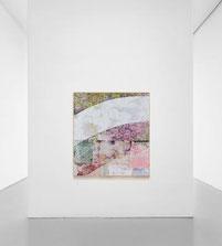 Aspirations d'eau Part. III, peintures, 2017
