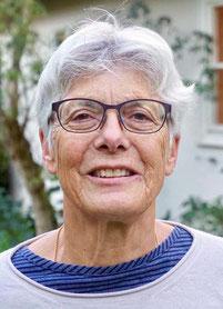 Vorstand Neuhauser Kantorei Monika Reich