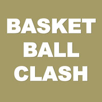 basketball clash バスケットボール