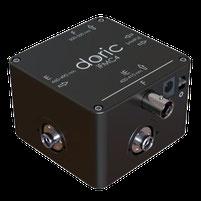 iFMC(LED光源:外部接続, PD内蔵)