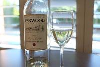 KenwoodのSauvignon Blanc