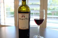 Folie à DeuxのRed Wine