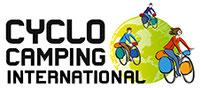logo cyclo-camping international