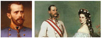Kronprinz Rudolf, Dobratsch, Villacher Alpe, Rudolfshaus
