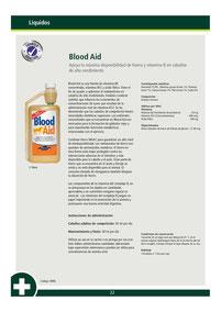 BLOOD AID