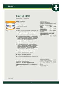 ELITEFLEX FORTE 2KG